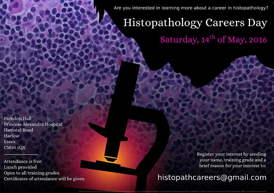 Histopathology Careers Day