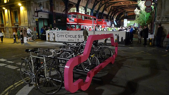 City Cycle Style
